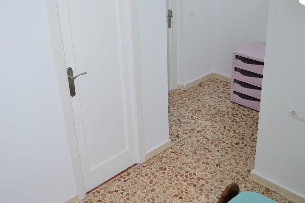 Leilighet – premium, privat bad, utsikt mot bakgård (Terrace (B5EV)) - Rom