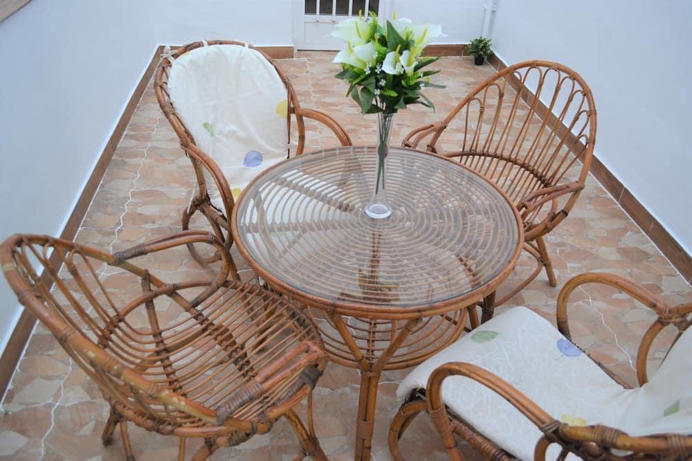 Leilighet – premium, privat bad, utsikt mot bakgård (Terrace (B5EV)) - Utvalgt bilde