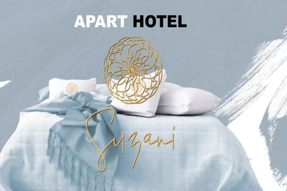 APART-HOTEL Suzani (Deluxe Unit 2)