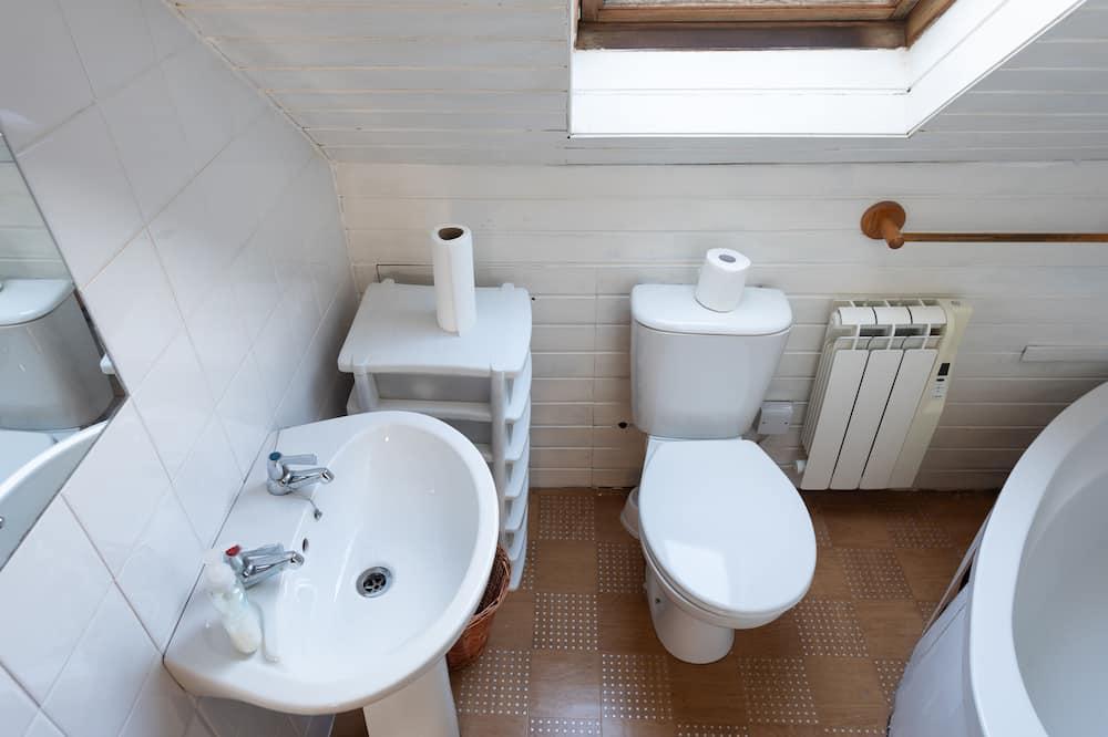 Σπίτι (2 Bedrooms) - Μπάνιο