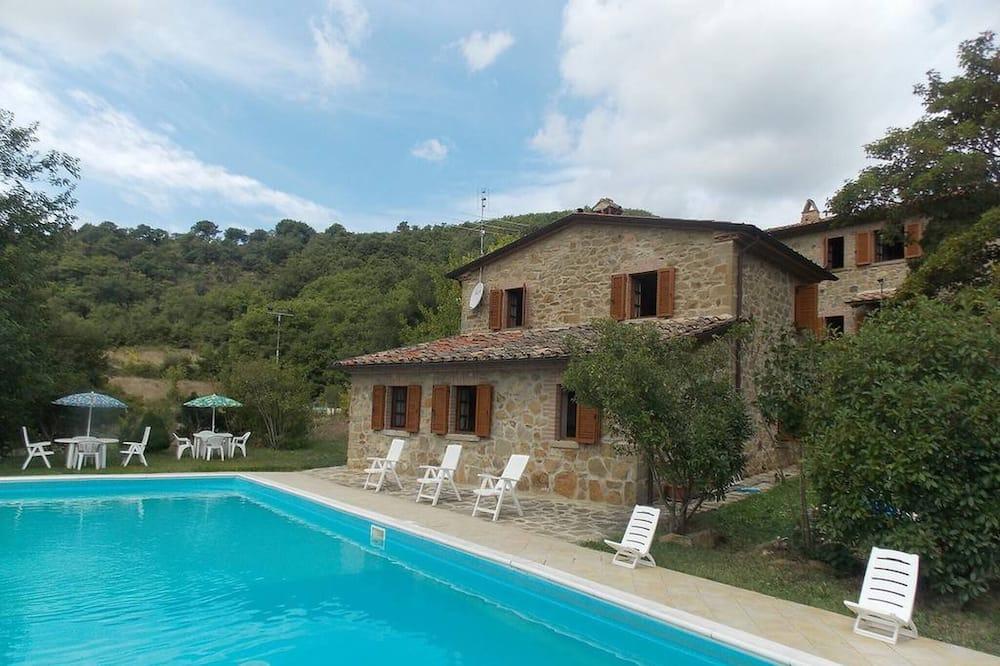 Villa Il Corniolo Appartamento La Cometa