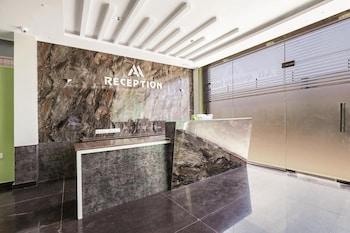 Hình ảnh Gateway Suites tại Bengaluru