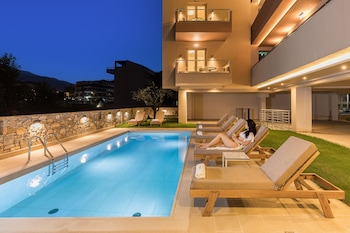Foto Makris Hotel - Olympian Collection di Dio-Olympos