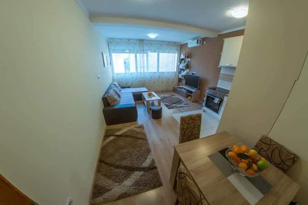 經典公寓 - 客房餐飲服務