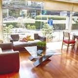 Executive Suite - City View