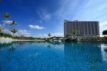 Selline näeb välja Oriental Hotel Okinawa Resort & Spa, Nago
