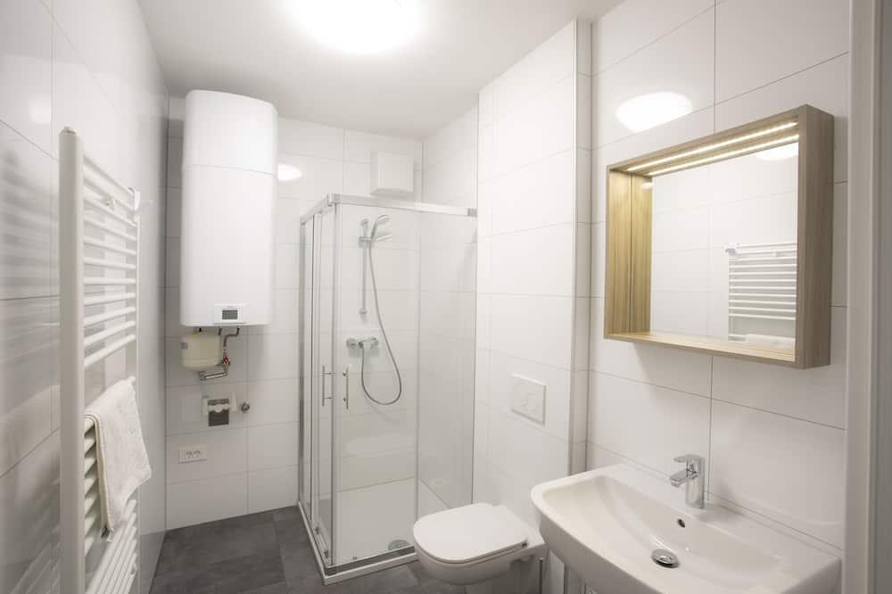 Comfort-lejlighed - Badeværelse