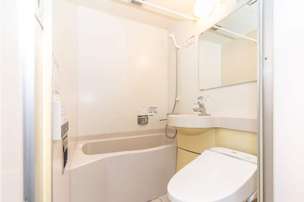 Twin Beds Room, Non Smoking - Bathroom