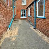Casa Familiar, Casa de Banho Privativa - Jardim