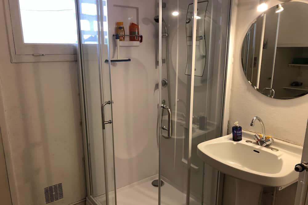 Apartment, Ensuite, Park View - Bathroom