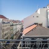 Pokój dwuosobowy typu Premier - Z widokiem na balkon