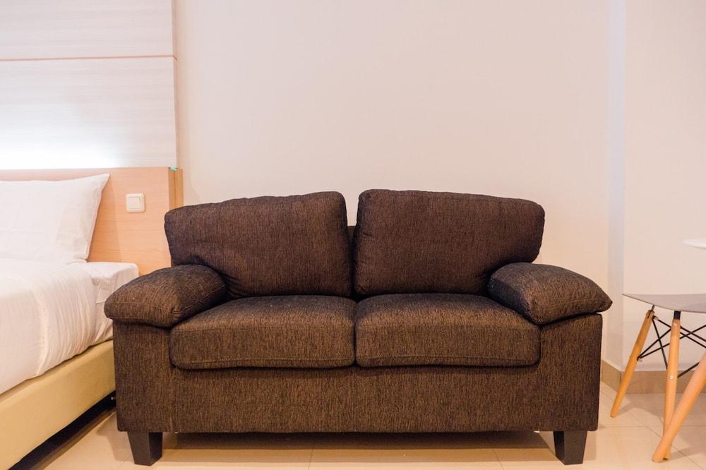 غرفة - منطقة المعيشة