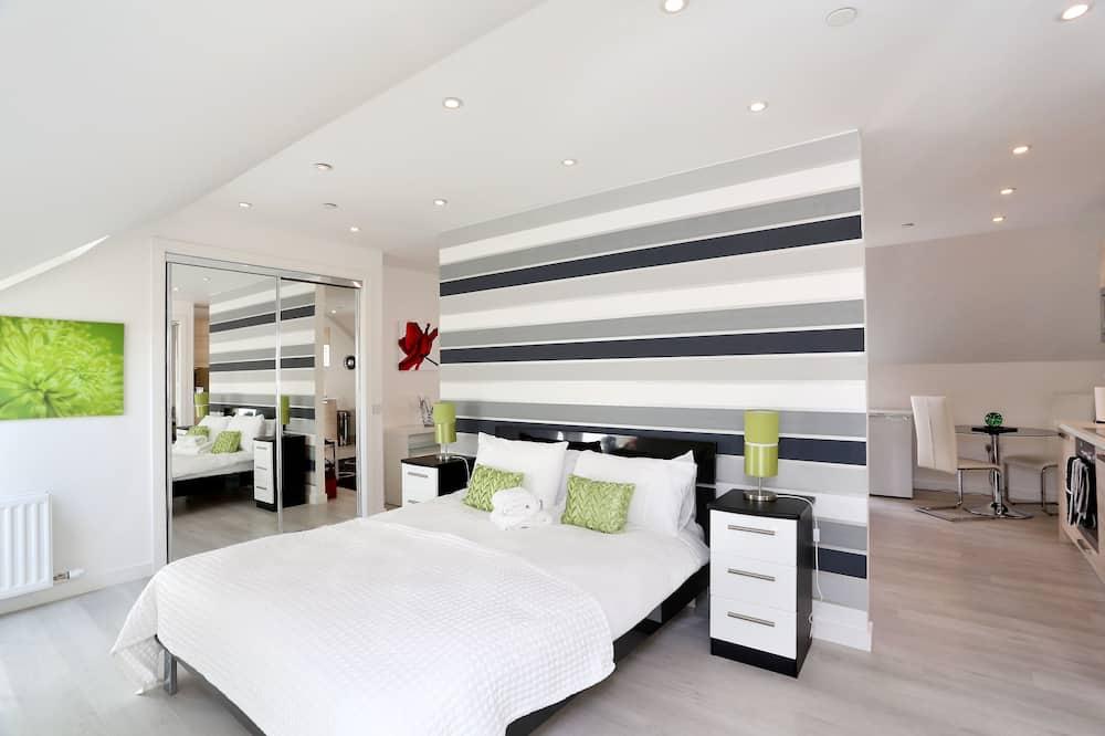 Comfort-íbúð (1 Bedroom) - Aðalmynd