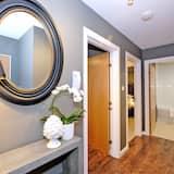 דירה פנורמית (1 Bedroom) - אזור מגורים