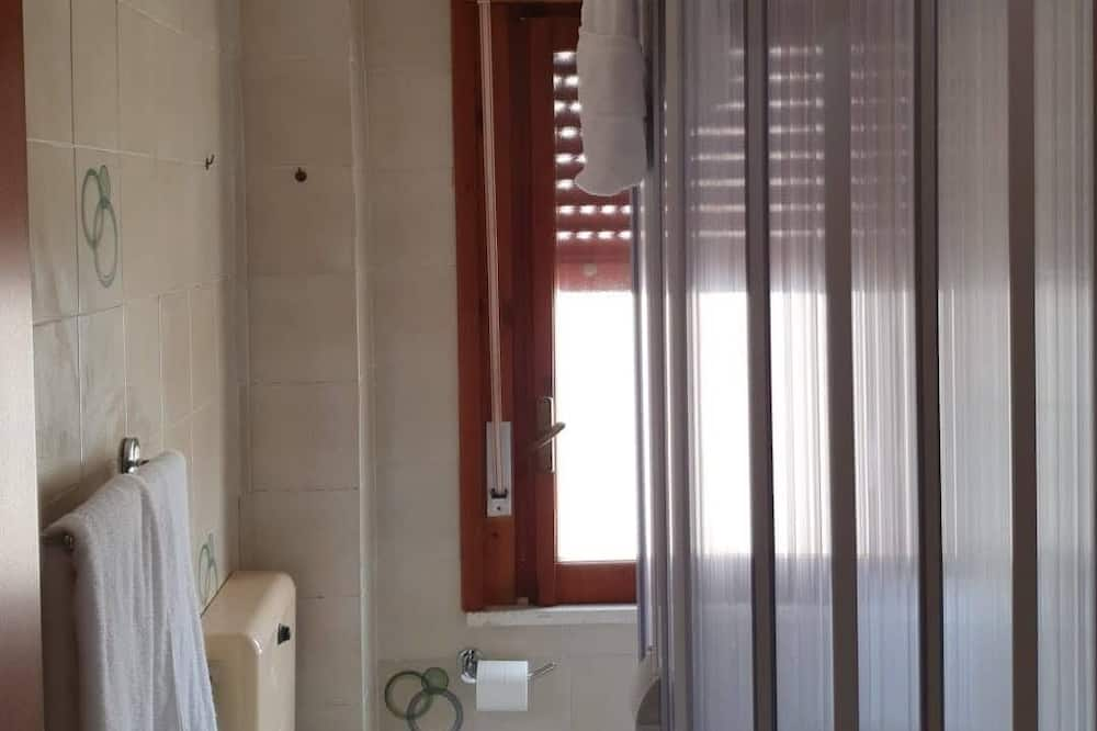 ファミリー アパートメント 2 ベッドルーム - バスルーム