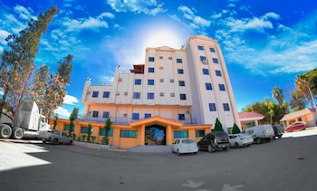 Picture of Hotel Fiesta Mexicana in Torreon