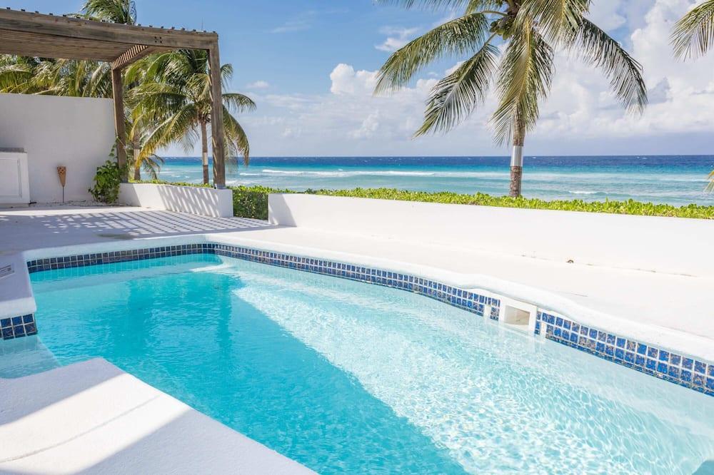 Beach Living at Conch Point Villas