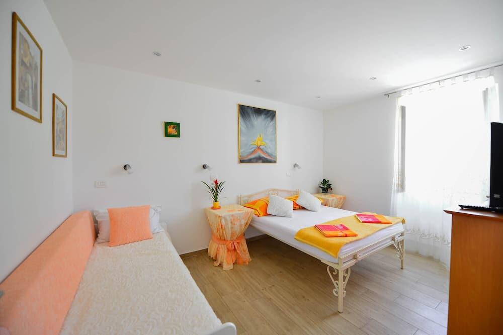Apartemen, Beberapa Tempat Tidur - Foto Unggulan