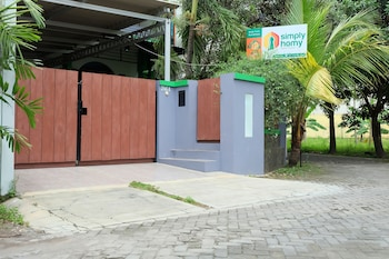 Picture of Simply Homy Guest House Pogung in Ngaglik