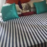Hus - flere senge - Værelse