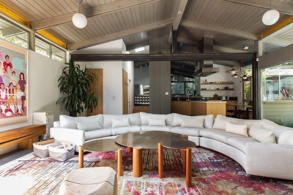 Apartamentai (4 Bedrooms) - Pagrindinė nuotrauka