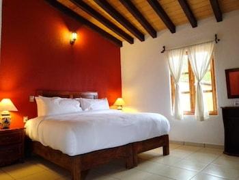 Picture of Casa Graciela Hotel Boutique in Patzcuaro