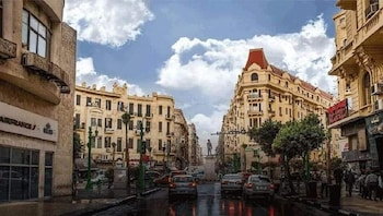 Picture of Grand Talat Harb Plaza in Cairo