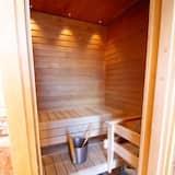Huoneisto - Kylpyhuone