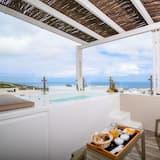 Villa Deluxe - Bañera de hidromasaje privada