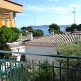 Basic Apartment - Balcony View