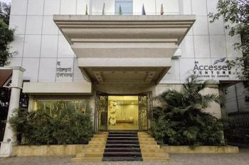Foto van Hotel Golden Emerald in Pune