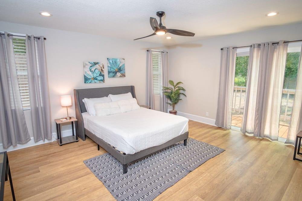 ハウス (3 Bedrooms) - 客室
