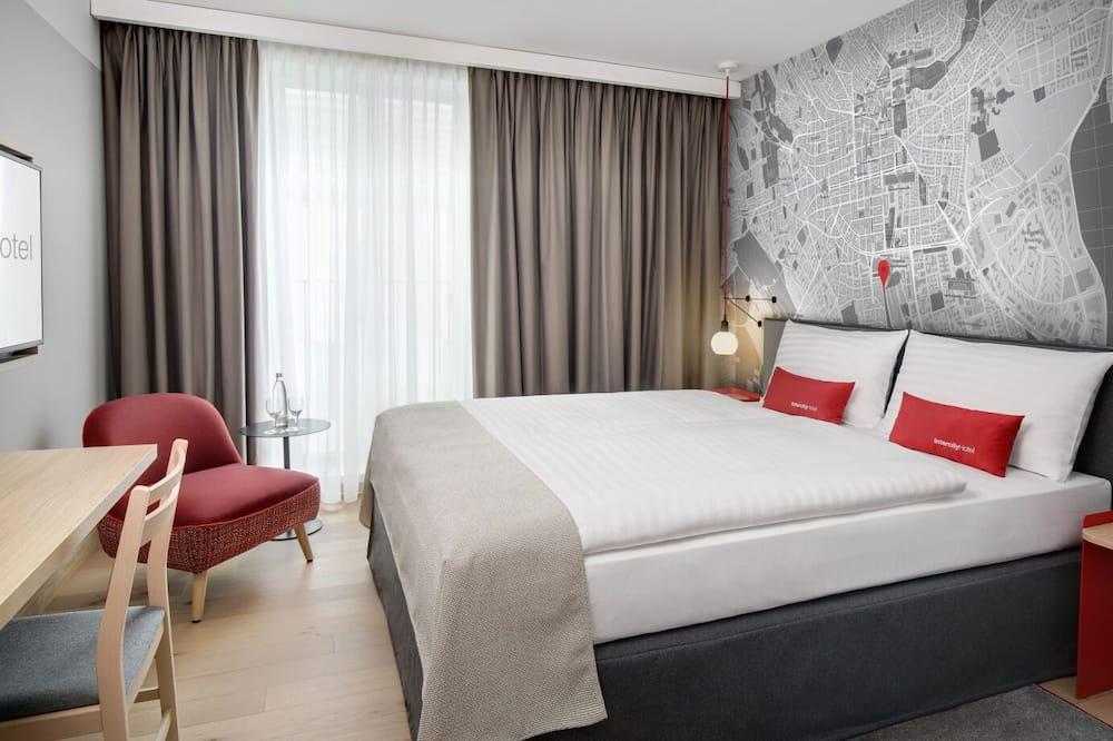Habitación superior con 2 camas individuales - Imagen destacada