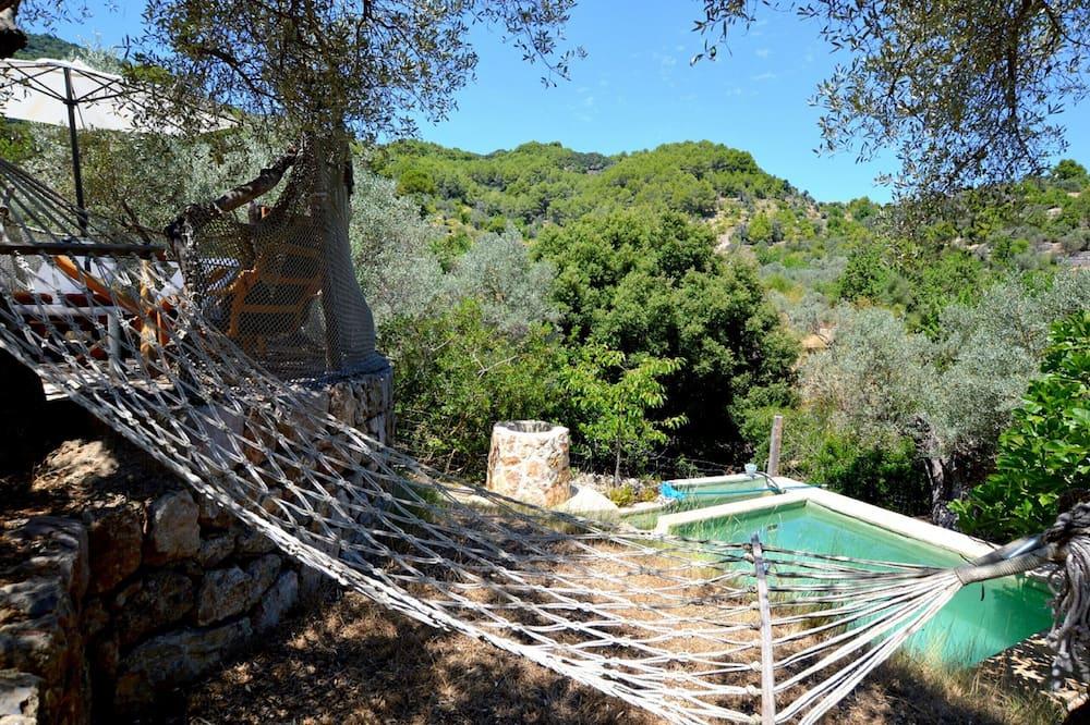 Refugio de Montaña con Piscina 3359167