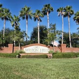Wh2708wr 3 Bed Clermont Vacation Home