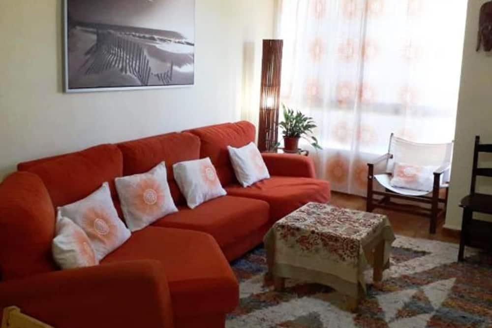 Comfort Chalet, 3 Bedrooms - Bilik Rehat