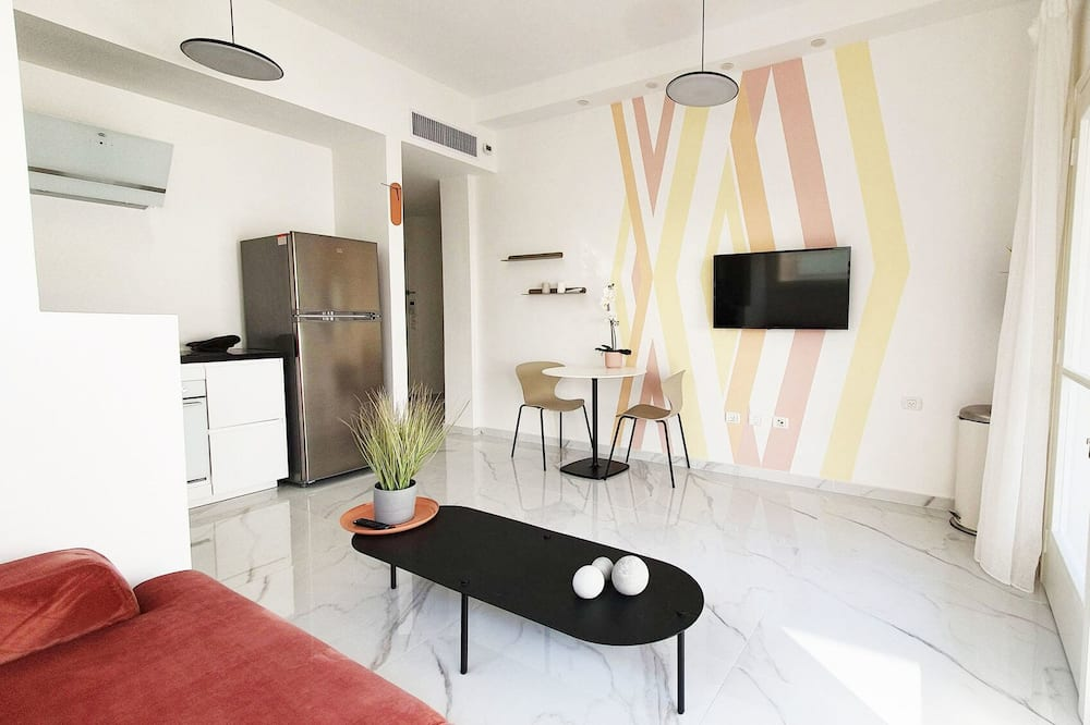 Apartment Terracotta 2BR Tel Aviv Center Yossef Eliyahu St Tl60