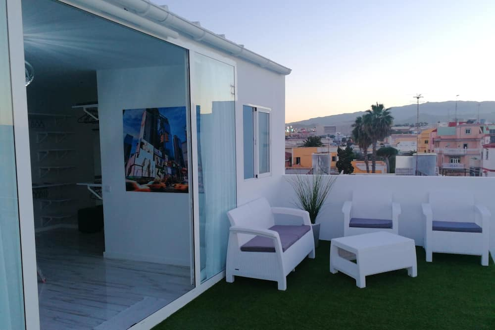 Apartment With 3 Bedrooms in Las Palmas de Gran Canaria, With Wifi - 3 km From the Beach