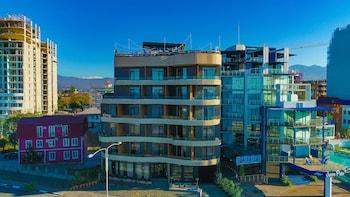 Foto del Roof Top Hotel en Batumi