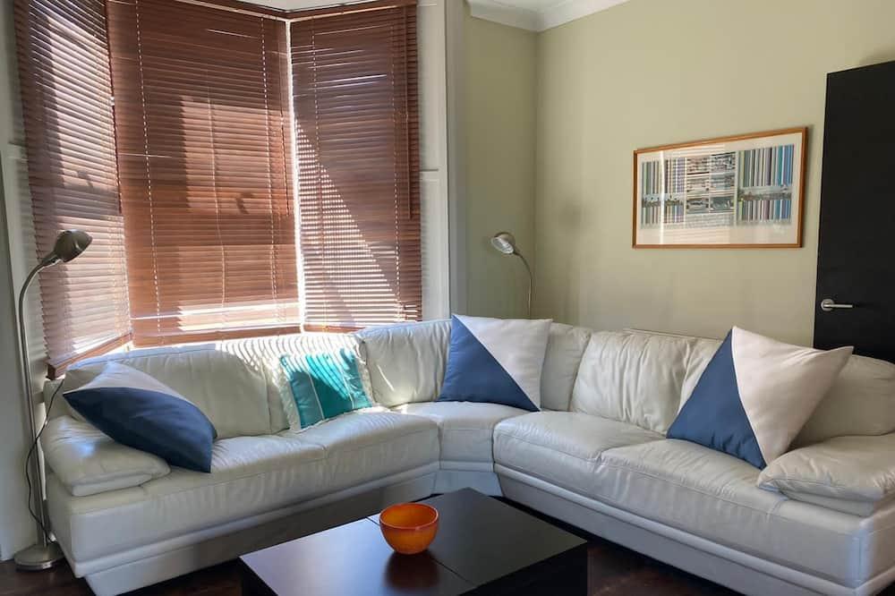 Lägenhet (3 Bedrooms) - Bild