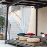 Luxusní domek - Obývací prostor