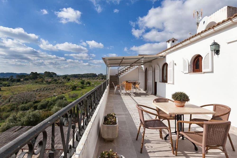Luxusní domek - Hlavní fotografie