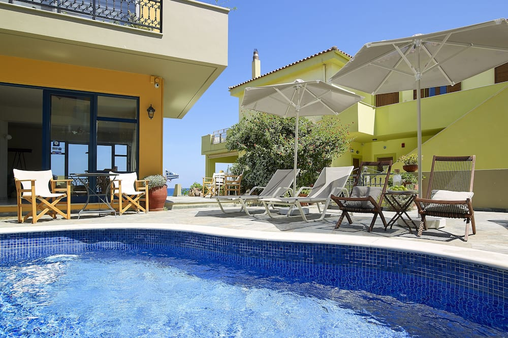 Apartment, 1 Bedroom, Pool View (1) - Pool