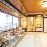 Maison Traditionnelle, 3 chambres - Chambre