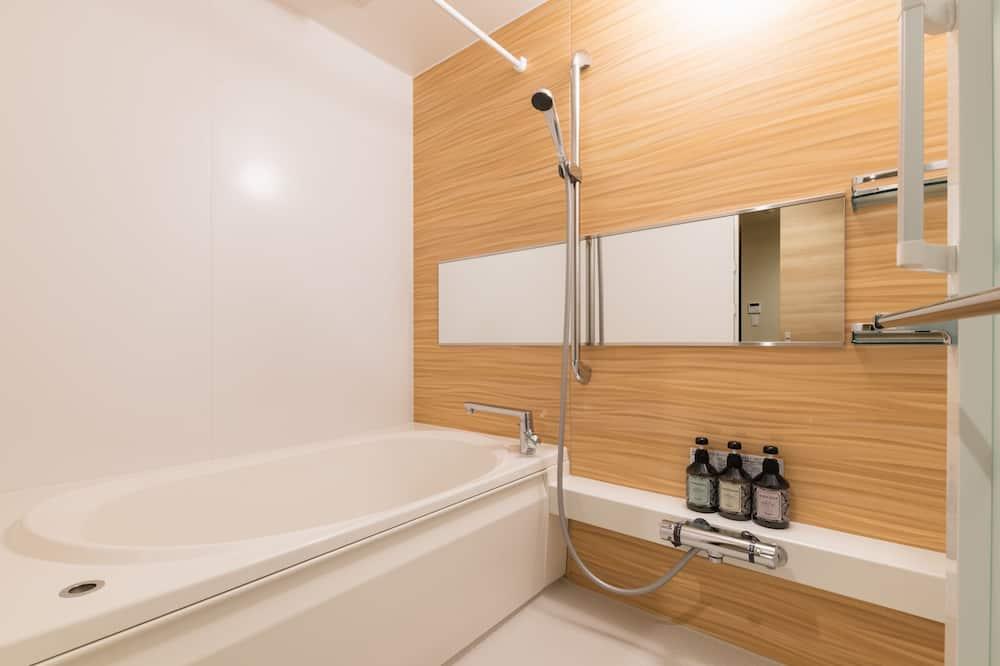 Habitación superior, para no fumadores (B) - Baño