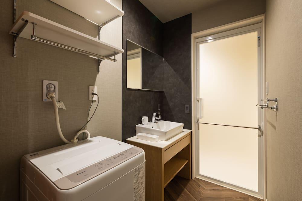Habitación superior, para no fumadores (C) - Baño