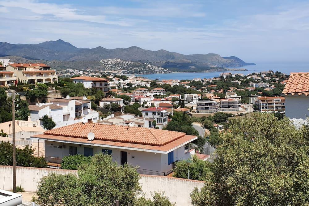 Basic Apartment - Pemandangan Pantai/Lautan
