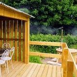 Cabin, Multiple Beds - Balcony
