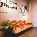 Economy Shared Dormitory, Women only, Non Smoking - Living Area