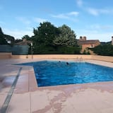 House With 3 Bedrooms in Gassin, With Shared Pool, Enclosed Garden and Wifi